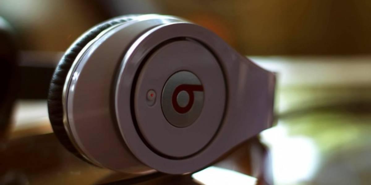 La NFL prohíbe el uso de audífonos Beats por contrato con Bose