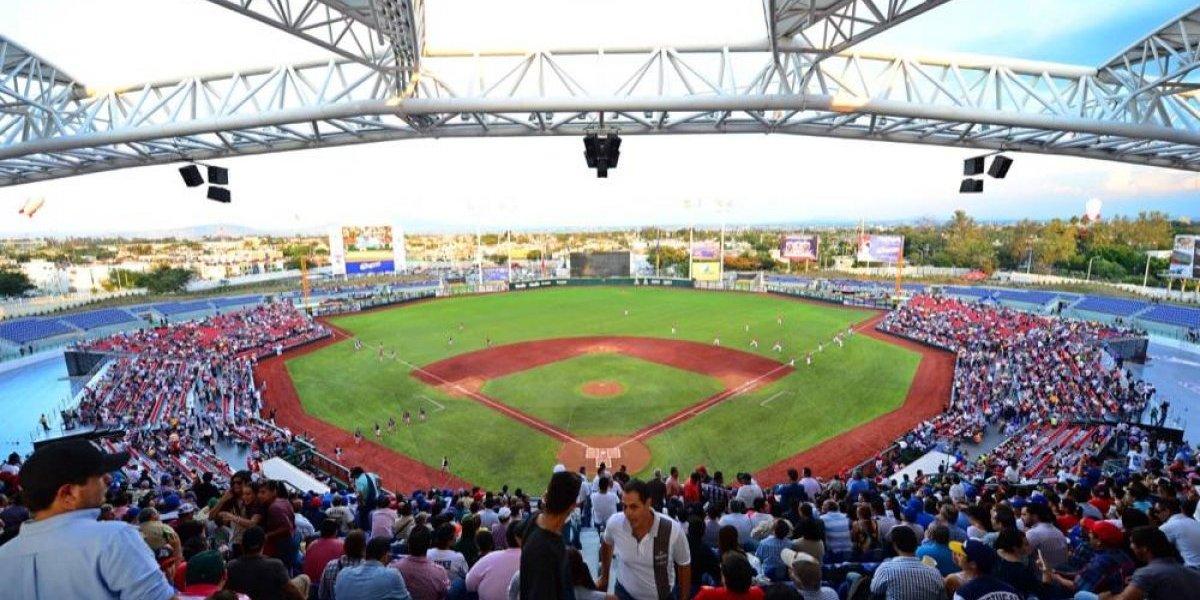 Arranca en Guadalajara la fiesta latinoamericana del beisbol