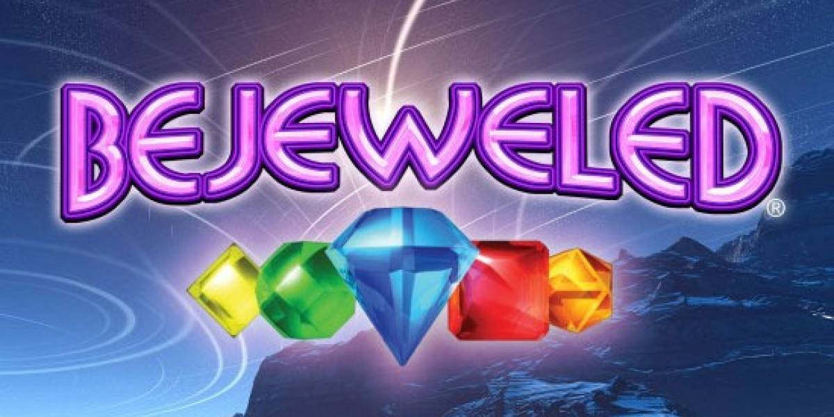Ocioso marca récord en Bejeweled 2