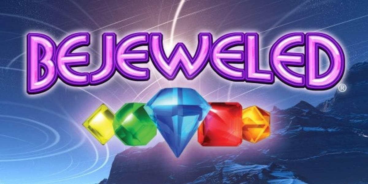 Más cumpleaños: 10 años de Bejeweled, uno de los más adictivos juegos casuales