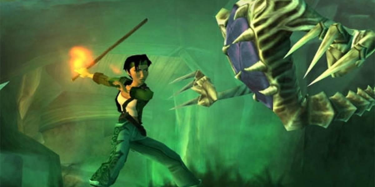 Futurología: Beyond Good and Evil 2 aún estaría en desarrollo