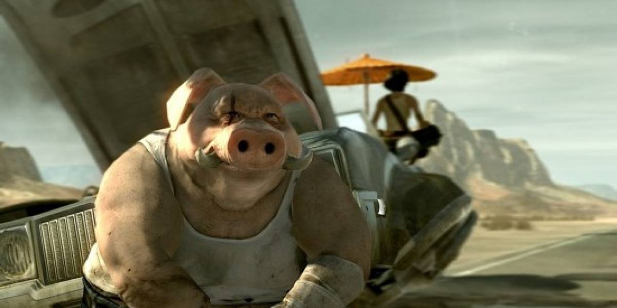 Futurología: Beyond Good and Evil 2 cancelado