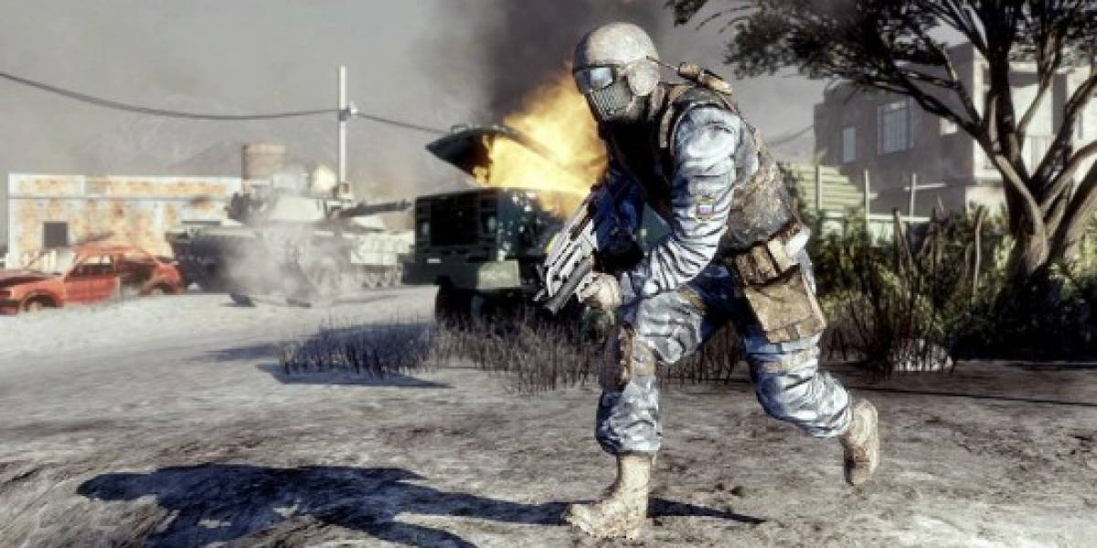 EA anuncia Battlefield: Bad Company 2 Ultimate Edition