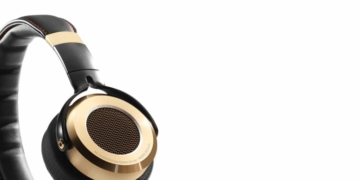 Desde oriente llegan unos Xiaomi Mi Headphones gentileza de igogo que pueden ser tuyos