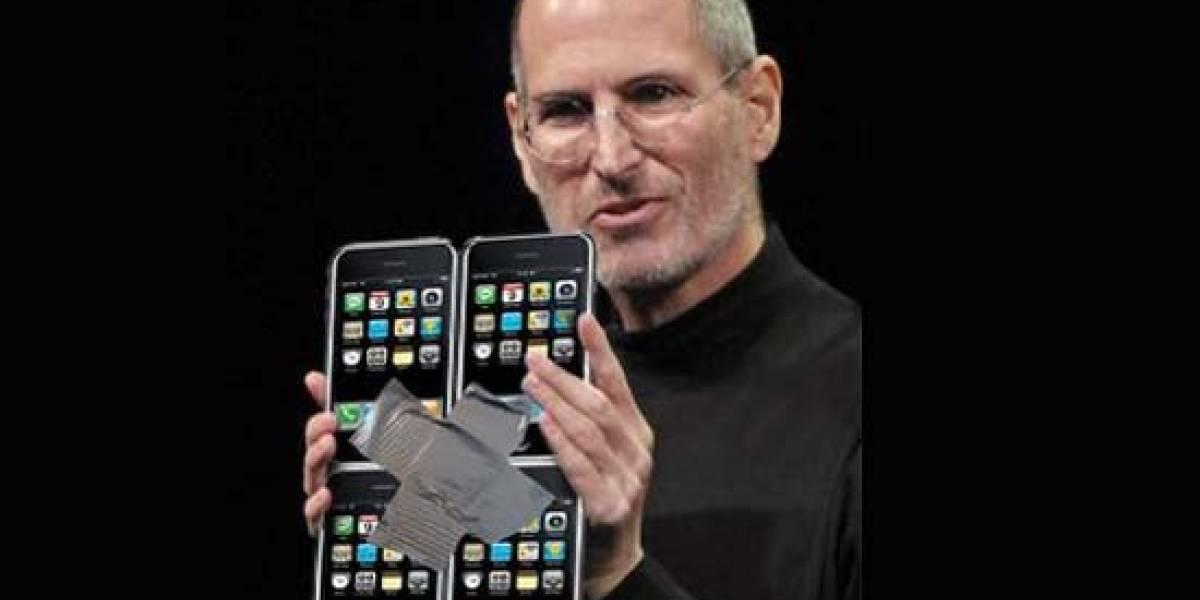 Nintendo y Sony critican el iPad