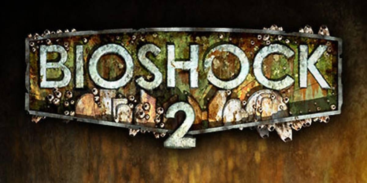 Esto necesita tu estufa para correr: BioShock 2 con DRM