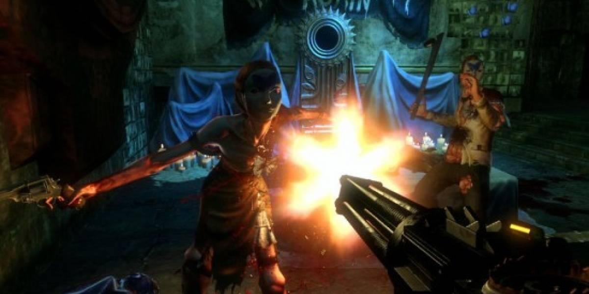 BioShock 2 tendrá, adivinaron, DLC