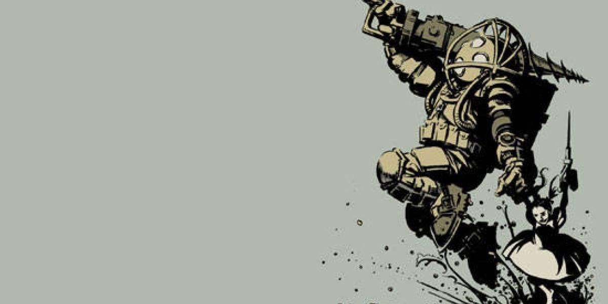 Futurología: El director de 28 Weeks Later estará a cargo de la película de BioShock