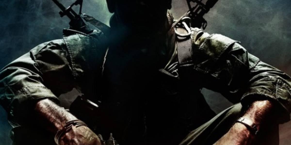 Treyarch confirma modding para Call of Duty: Black Ops