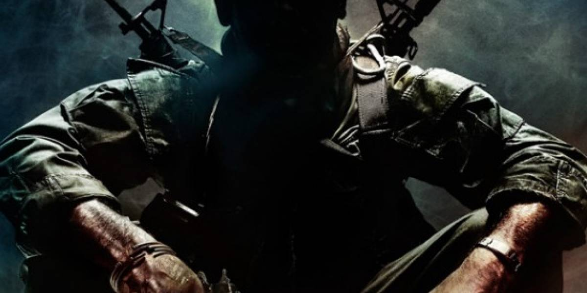CoD: Black Ops no contará con campaña cooperativa en línea