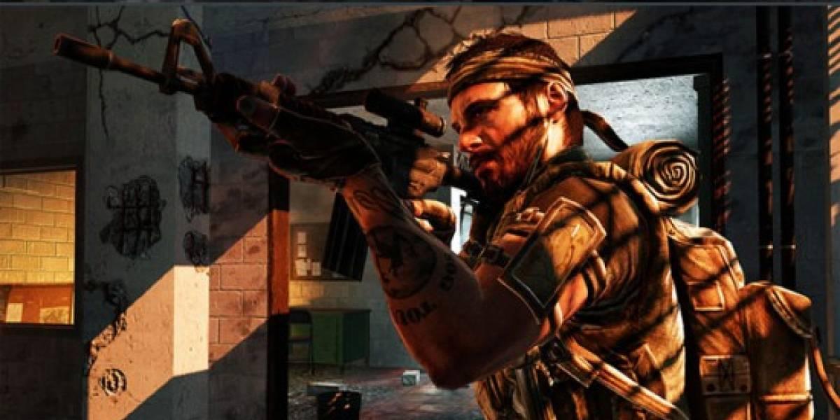 El multijugador de Black Ops será gratuito, siempre