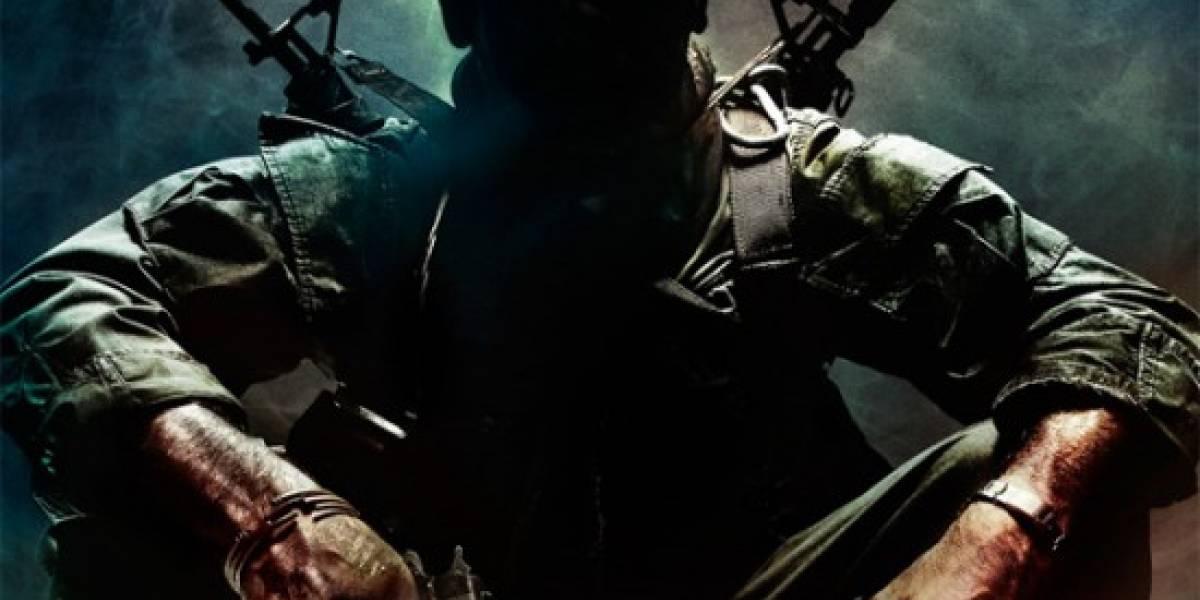 Treyarch asegura que Black Ops será mejor que Modern Warfare 2