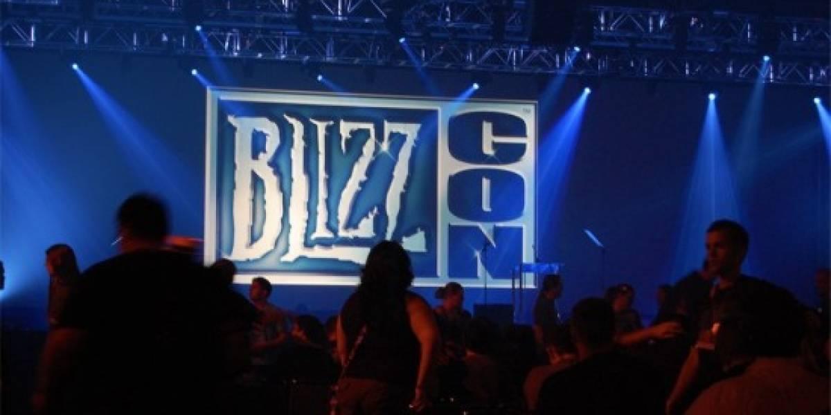 Pregúntale a Blizzard [BlizzCon 2009]