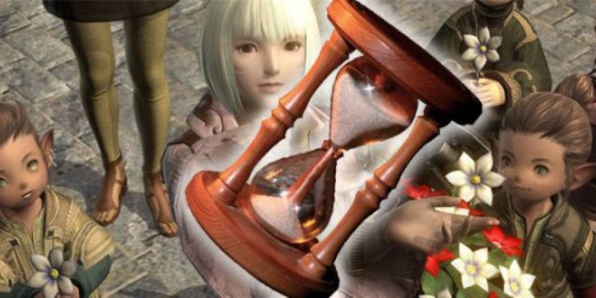 Final Fantasy XIV te limitará el progreso de 8 horas por semana [Actualizado]