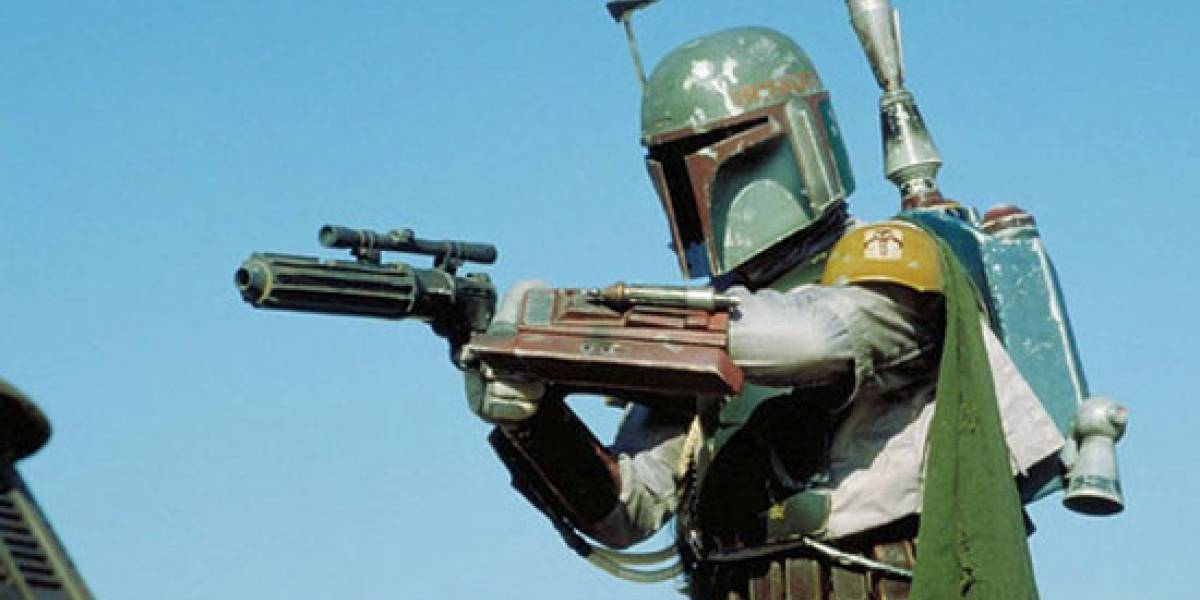 Star Wars: The Force Unleashed II tendrá a Boba Fett [Comic-Con 10]