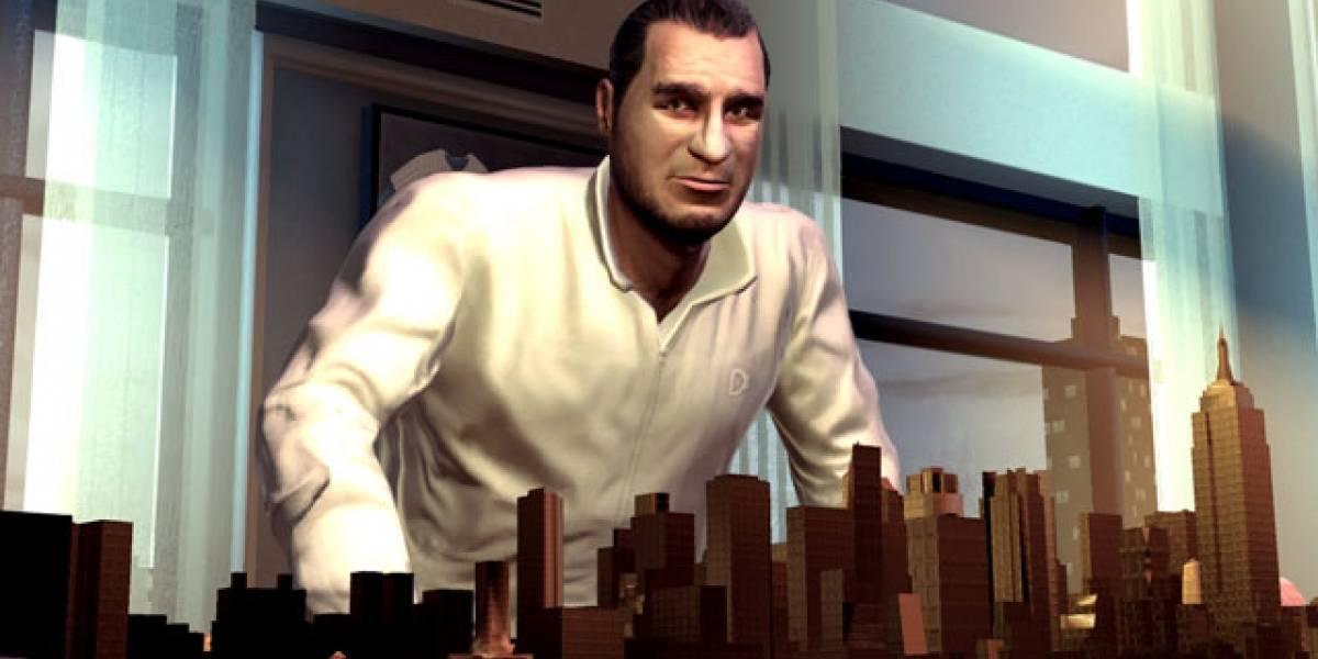 Rockstar anuncia: Episodes from Liberty City en PS3 y PC