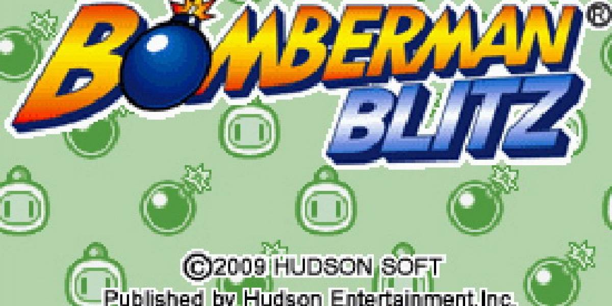 Bomberman Blitz [NB Labs]