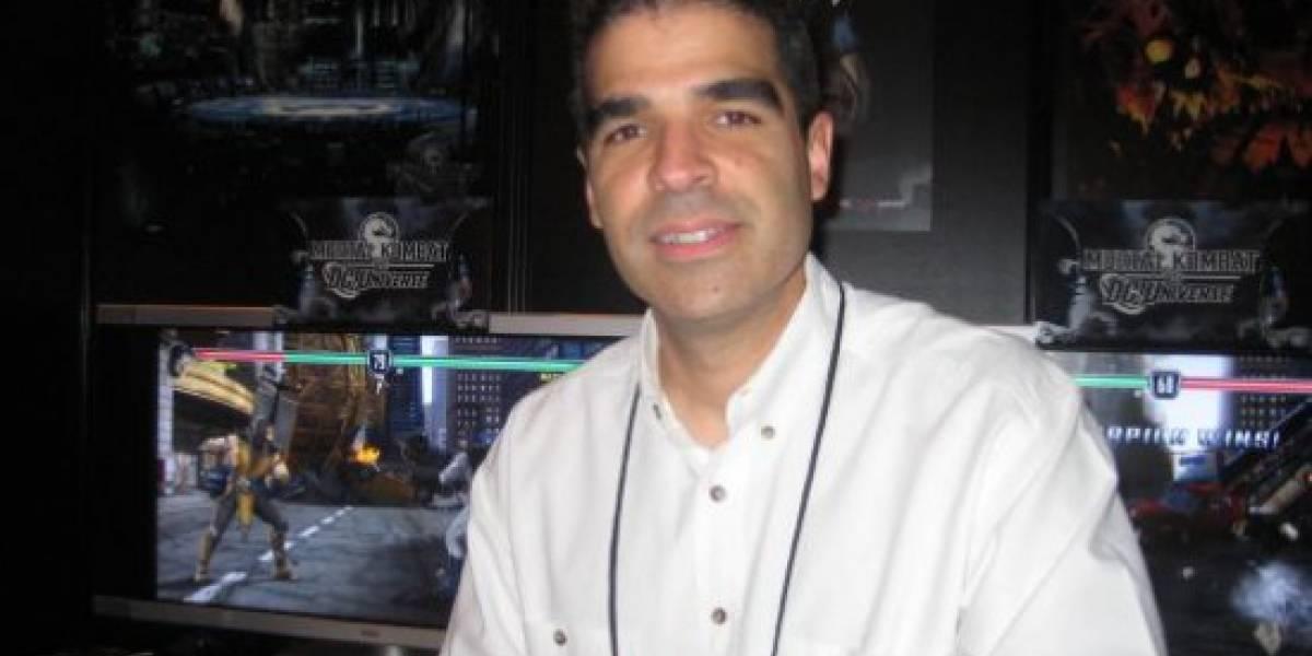 Ed Boon: el nuevo Mortal Kombat va dedicado al jugador hardcore