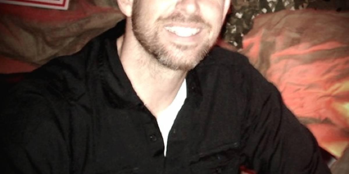 Bruce Straley: Director de Uncharted 2 [NB Interviú]
