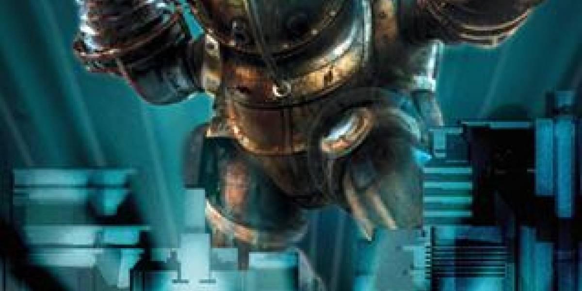 Novedades sobre la cinta de Bioshock