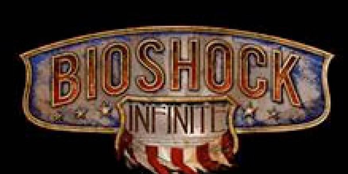 Diez minutos de jugabilidad de BioShock Infinite