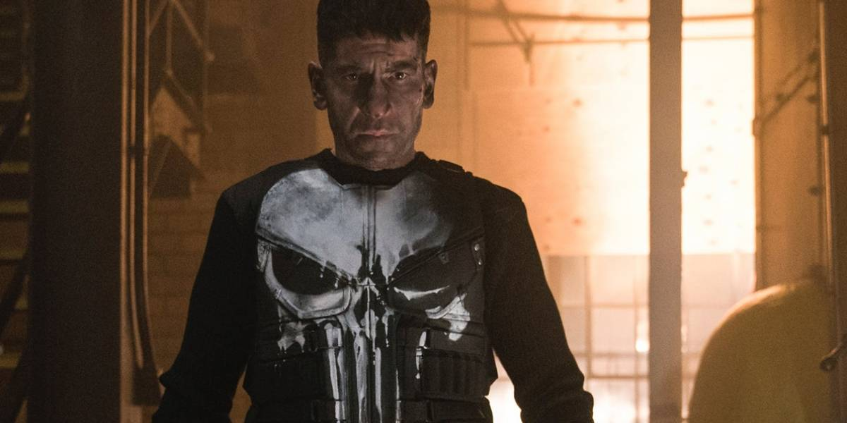 Netflix desvela el primer teaser de la segunda temporada de The Punisher