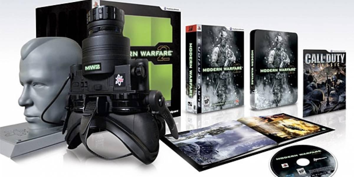 Guía Premium para Modern Warfare 2