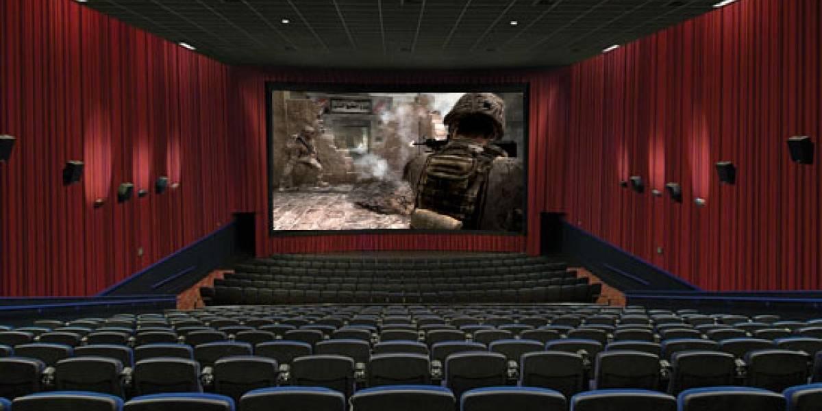 Activision toma el primer paso para transformar Call of Duty en película