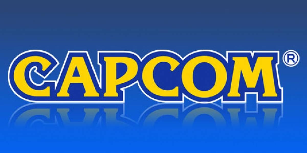 Capcom está ganando dinero (y mucho)