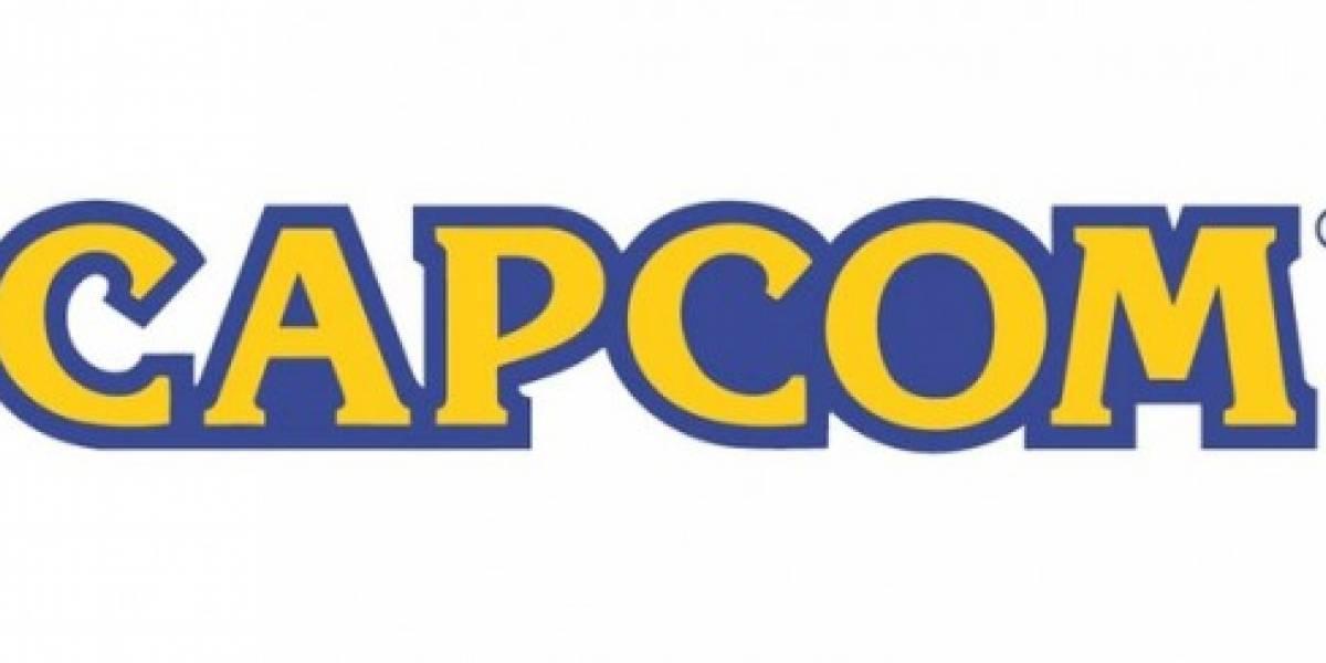 Capcom + Level-5 en colaboración