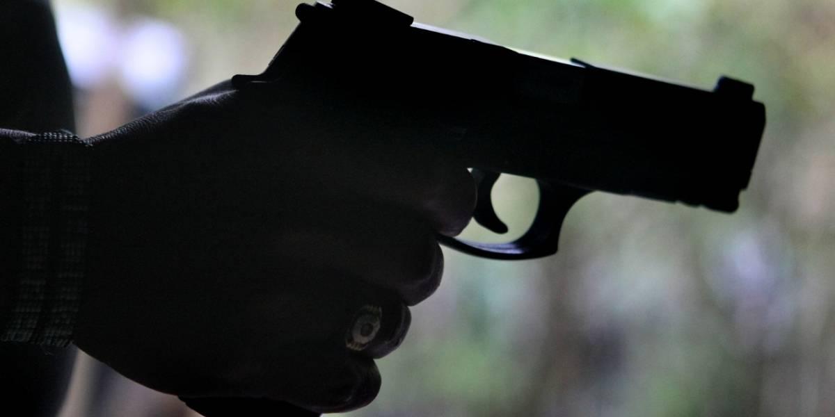 Escolta responderá este lunes ante la Fiscalía por matar a un atracador en Bogotá