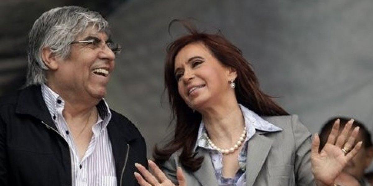 """Centrales sindicales argentinas dejan solo al """"Capo"""" Hugo Moyano en su convocatoria a paro nacional"""