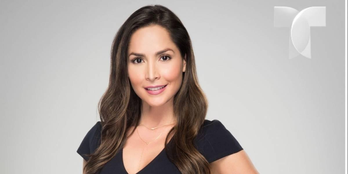 ¿La actriz Carmen Villalobos está embarazada?