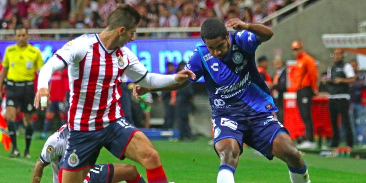 Puebla vs. Chivas, ¿dónde y a qué hora ver el partido?