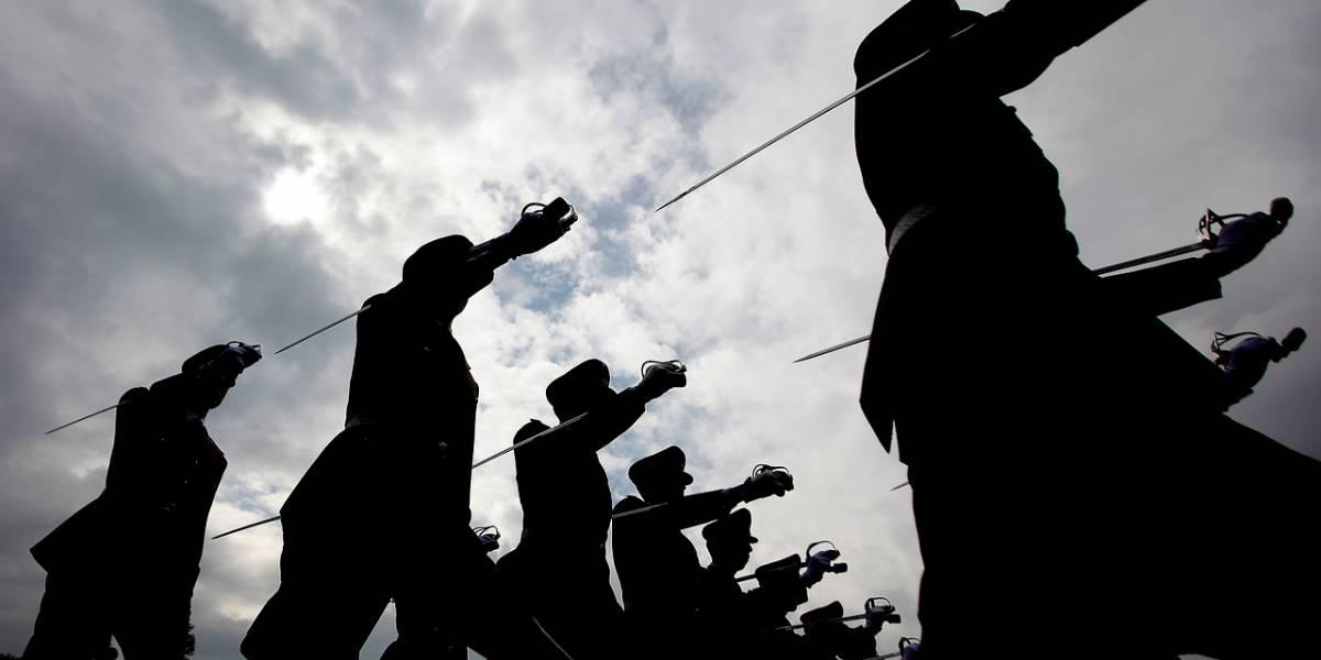 """Habría más damnificados por el huracán de Carabineros: ahora acusan manipulación de pruebas en caso """"Armas"""" de Iquique"""