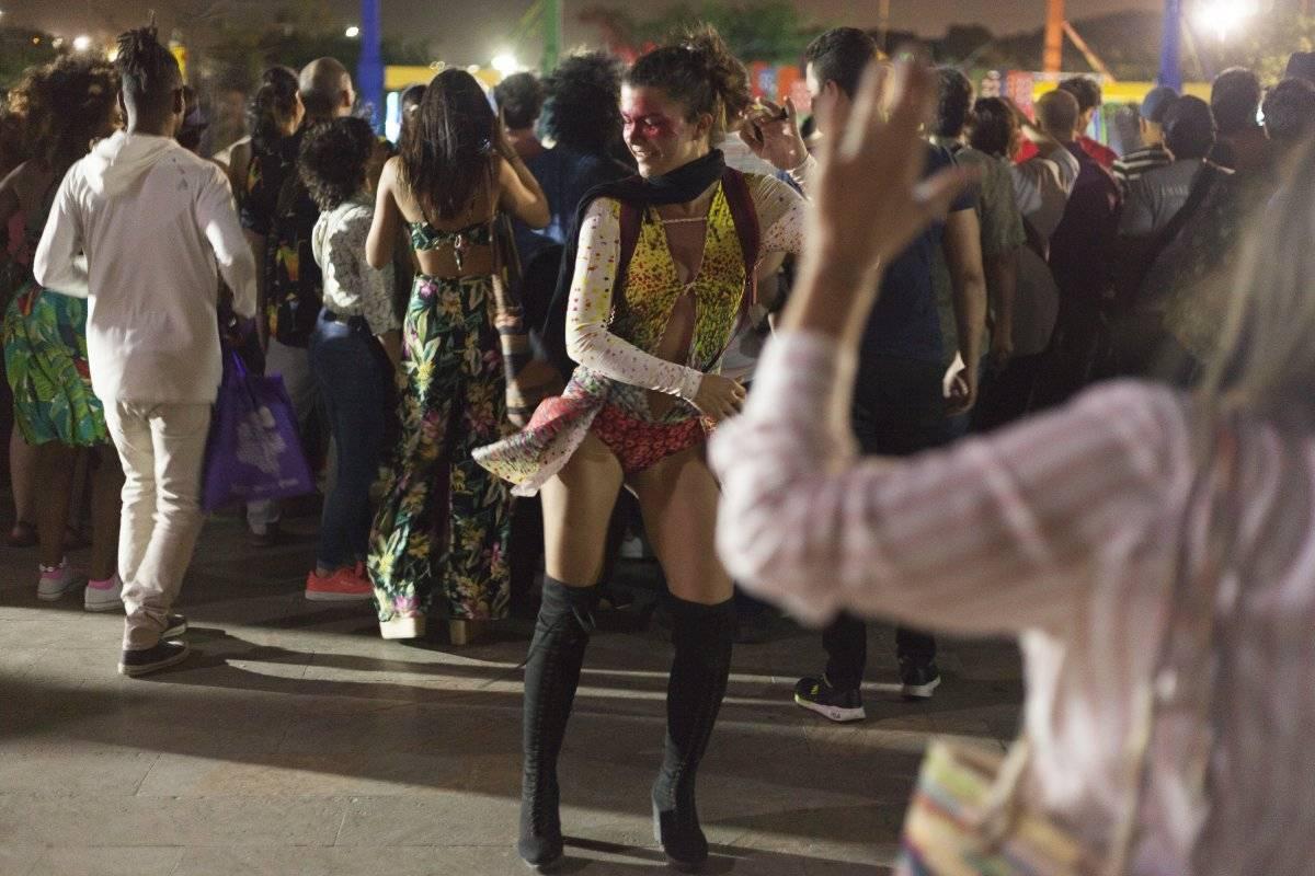 Carnaval de las Artes