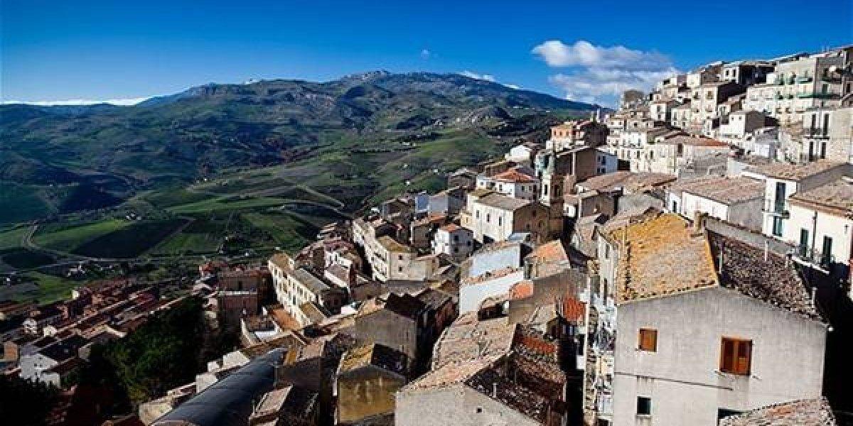 Italia te ofrece casas por USD 1.25