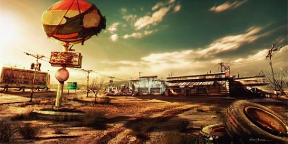 Nuevo trailer de Dead Rising 2: Case Zero [E3 2010]