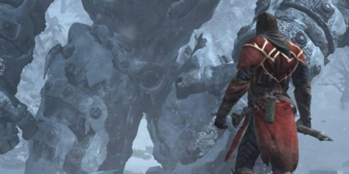 Castlevania ahora será para las masas occidentales, dice Konami