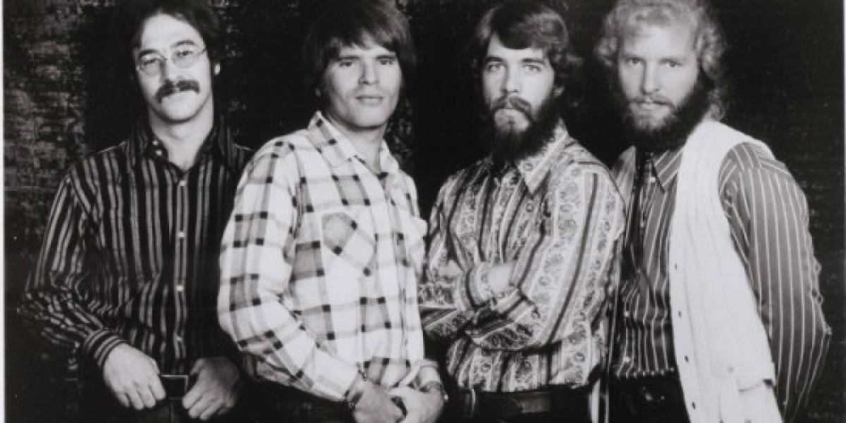 Creedence Clearwater Revival llega a Rock Band
