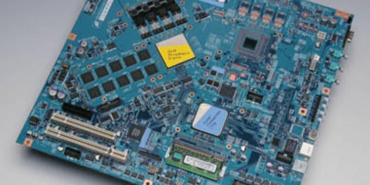 IBM rompería barrera del Petaflop