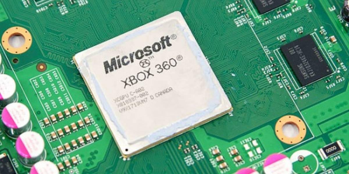 XBOX 360 S es Valhalla, con CPU+GPU en un solo chip