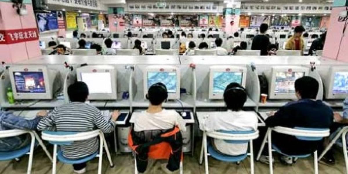 China aumenta su control en la industria MMO