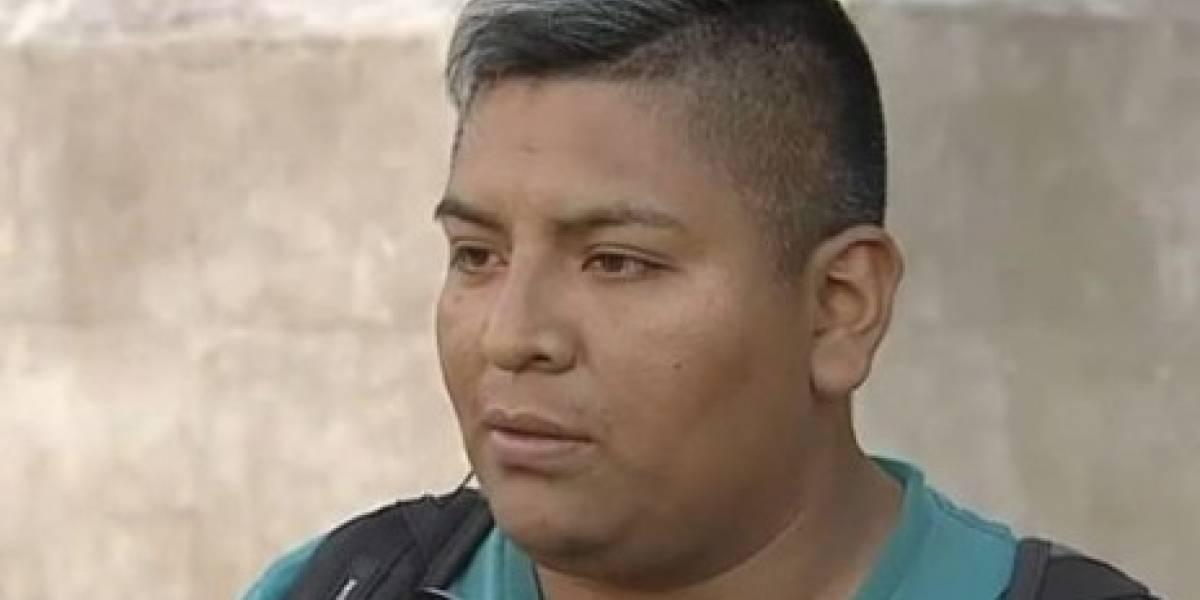 """Policía mató a un ladrón que apuñaló 10 veces a un turista pero la justicia no le creyó: lo acusaron de """"exceso de legítima defensa"""" y lo procesan por homicidio"""