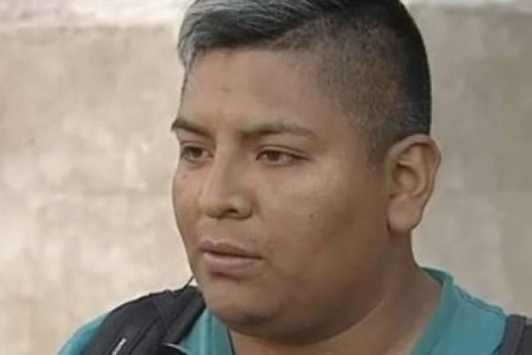 Policía baleó a su novia frente a la Comisaría de la Mujer