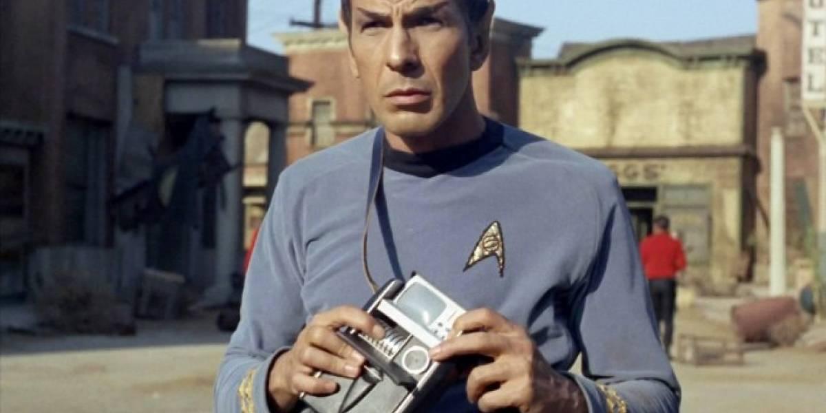Investigadores crean un Tricorder funcional como el de Star Trek