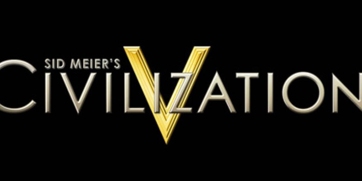 2K Games presenta la edición especial de Civilization V