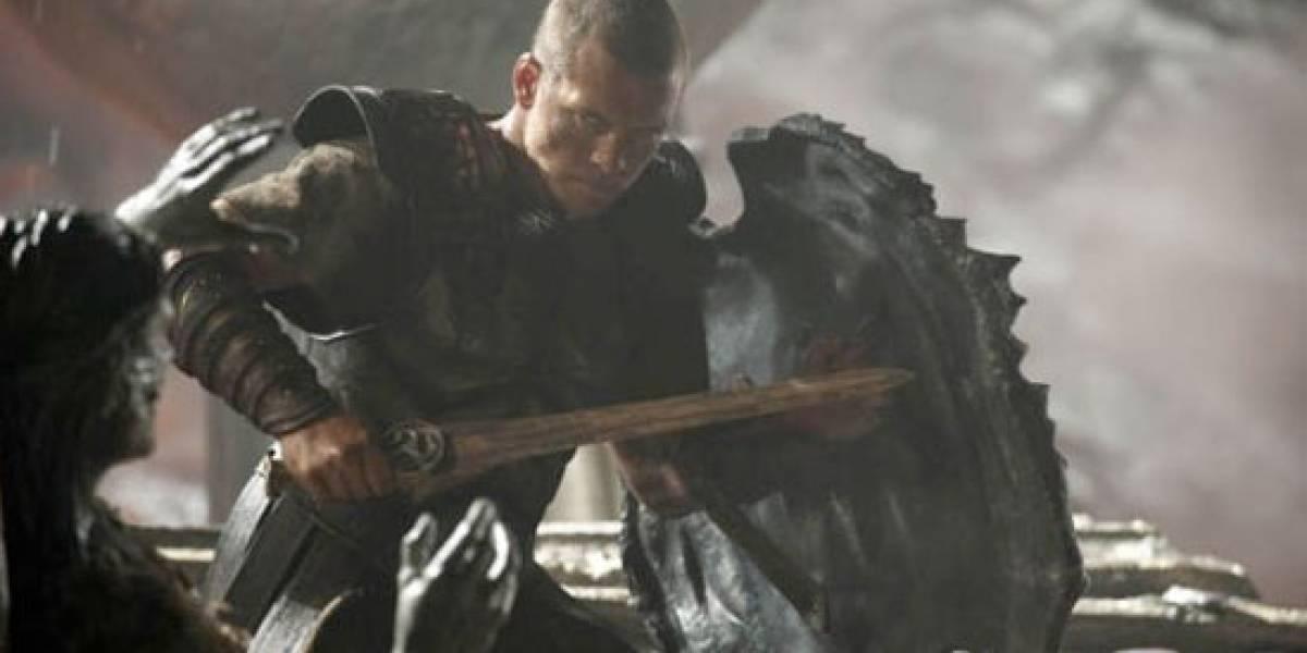 Namco Bandai anuncia el juego de Clash of the Titans [gamescom 09]