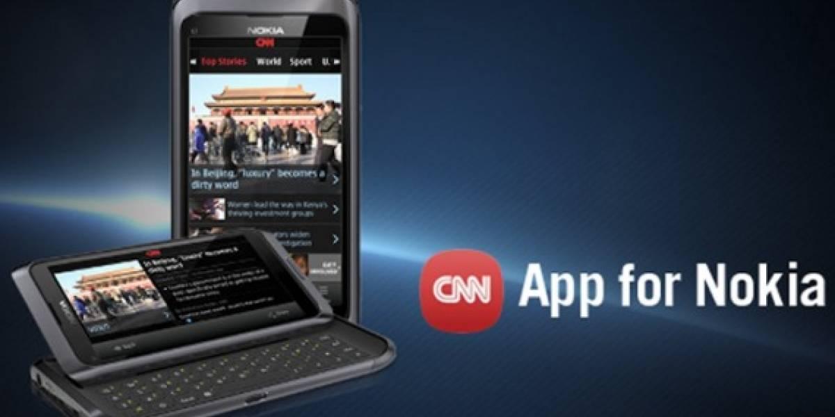 CNN y Nokia crean una Alianza de Mutua Cooperación