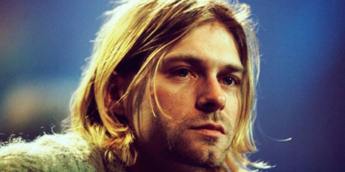 Courtney demandará a Activision por el mal uso de Kurt Cobain